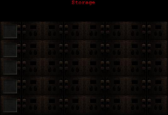 """Storage Boxes"""