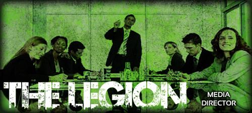 The Legion Media Director
