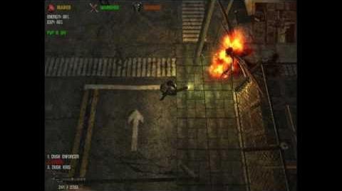 Dead Frontier - New Zombie Update 03 09 11