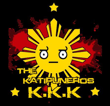 """The Katipuneros"""