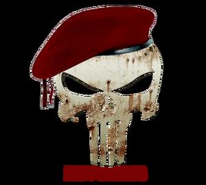 """""""KOPASSUS (Komando Pasukan Khusus)"""""""