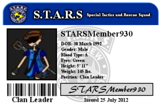STARSMember930