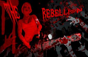 """The Rebellion"""