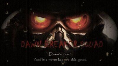 """""""Dawn Breaker Squad"""""""