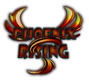 """Phoenix Rising"""