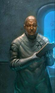 Secronom Doctor