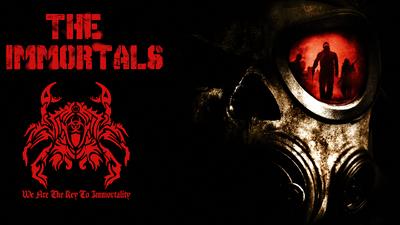 """""""The Immortals"""""""