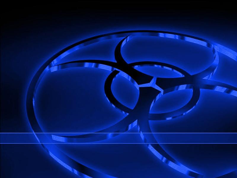 Image Blue Biohazard Symbol Logog Dead Frontier Wiki Fandom