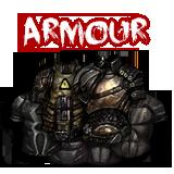 """""""Armour"""""""