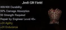 JediGNField