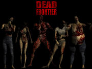 """3D Zombie Group"""