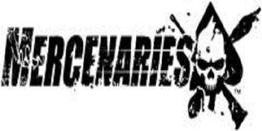 The Mercenaries 111
