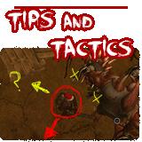 """""""Tips and Tactics"""""""