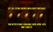 Eastersale2020
