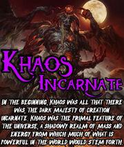 Khaosgraphic
