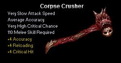 Corpsecrusher