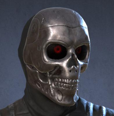 Exterminator Mask
