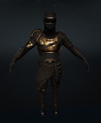 Vengeance Guard