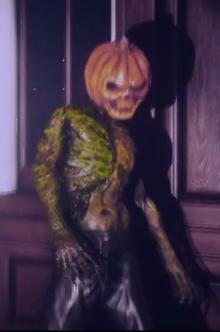 Halloween Infected