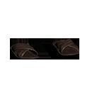 Quartermaster's Sandals