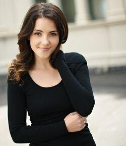 Melissa Howard Dead Gorgeous