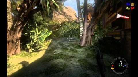 Dead Island - Id Card 12 Location