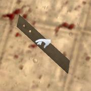 Blade Fel
