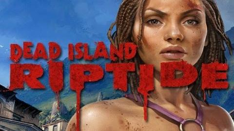 Dead Island Riptide CGI Trailer HD