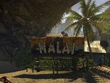 Halai Village
