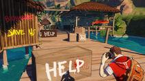 Escape Dead Island 2