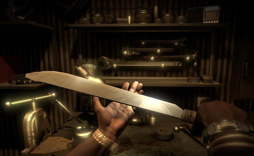 Legendary Weapons | Dead Island Wiki | FANDOM powered by Wikia