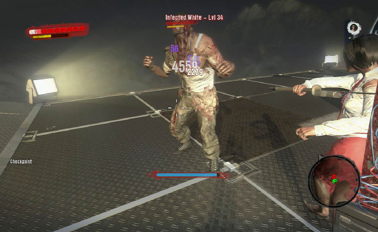 Dead Island Riptide Character Builds