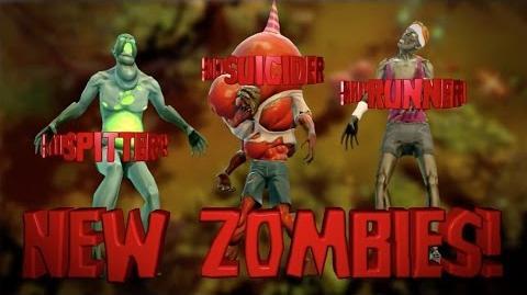 Dead Island Epidemic - Open Beta Trailer