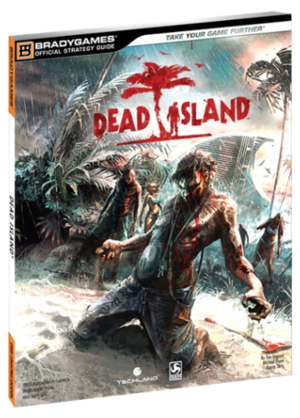 Dead Island Official Strategy Guide