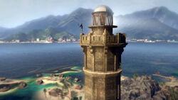 Di lighthouse