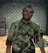 Dead island Big Daddy Where Are You