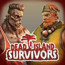 Dead Island Survivors 1