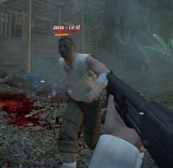 Jason | Dead Island Wiki | Fandom