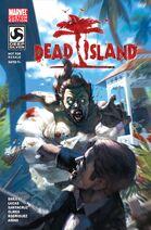 Dead Island (Marvel)