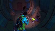 Underwater Labs 4