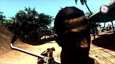 Dead Island Original Teaser (2007)