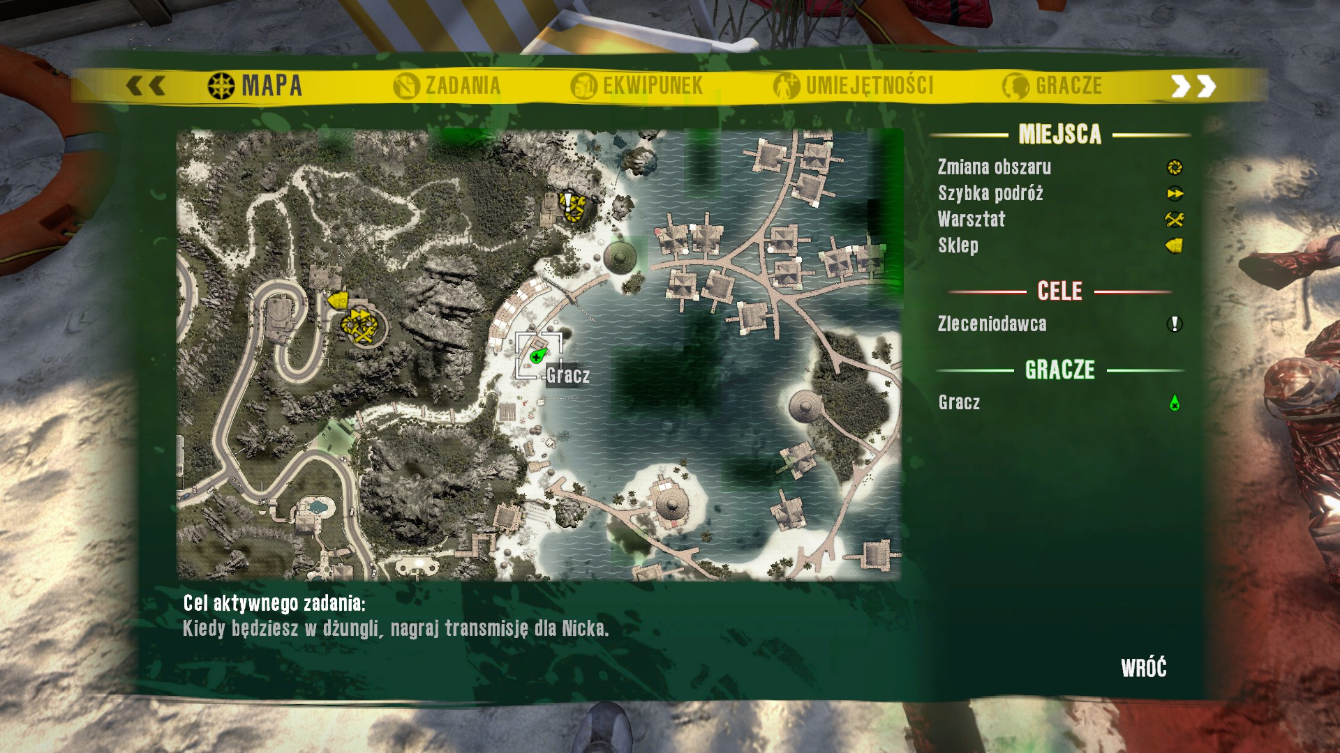 Image bloody bomb locationg dead island wiki fandom bloody bomb locationg voltagebd Choice Image