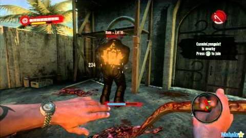 Dead Island Walkthrough - Ram on Heaven's Door