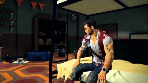 ESCAPE Dead Island - Paradise Meets Insanity Trailer UK