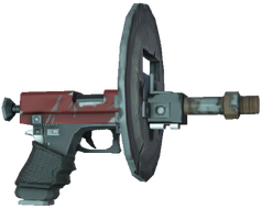 Scrappers-riot-pistols
