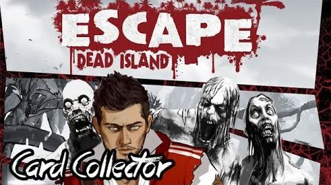 Escape Dead Island - Postcard Locations