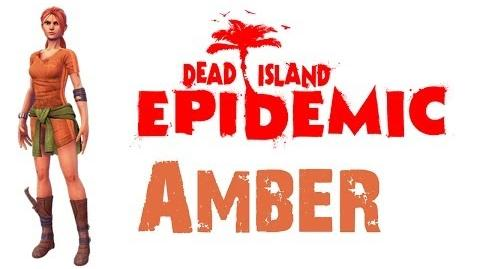 Dead Island Epidemic Amber Gameplay - HD - Max Settings (Closed Beta)