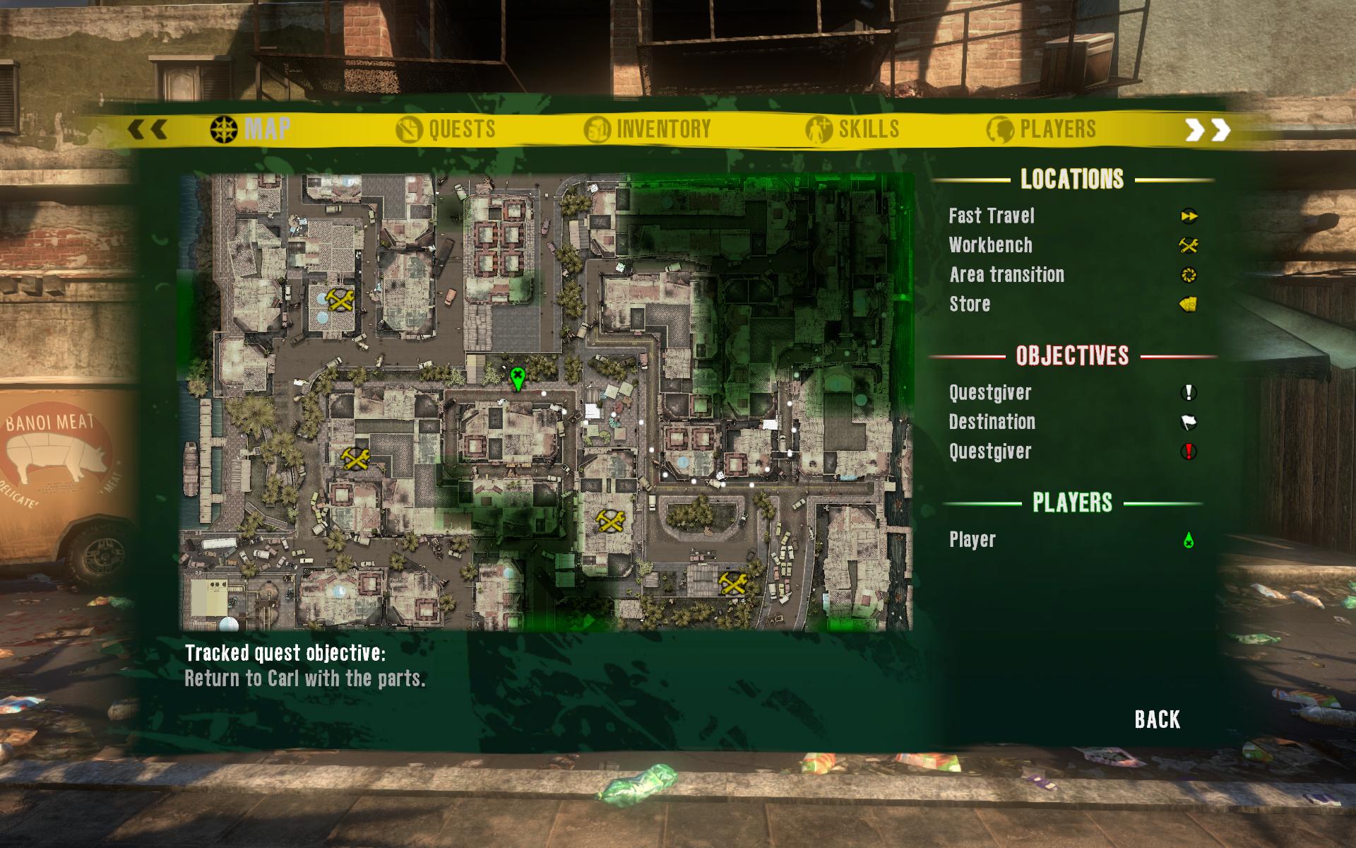 Dead Island Riptide Gun Locations Act