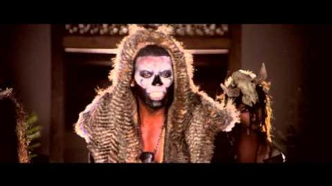 "Dead Island Riptide - Sam B ""No Room In Hell""-0"