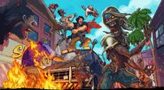 Dead Island Retro Revenge 2